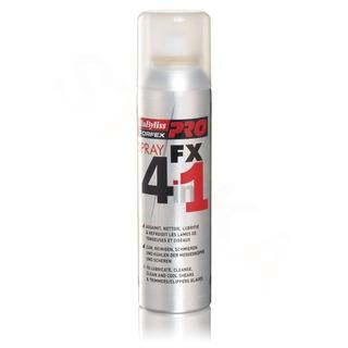 BaByliss PRO FX040290 Dezinfekčné a mazacie sprej pre nožnice a strihacie nože