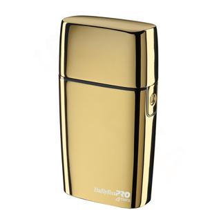 FXFS2GE Foil FX02 Gold Profesionálny holiaci strojček