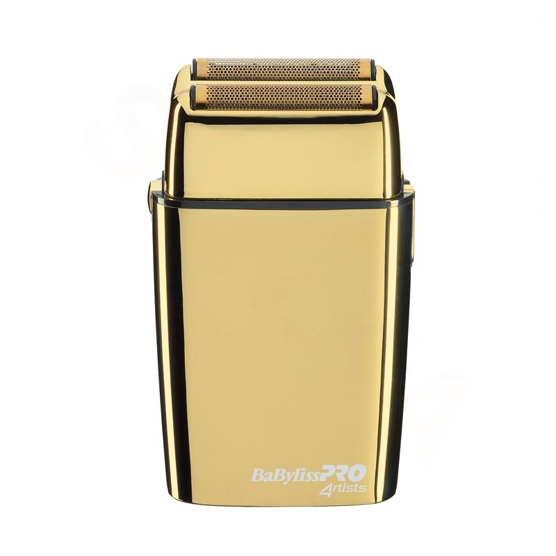 BaByliss PRO FXFS2GE Foil FX02 Gold Profesionálny holiaci strojček