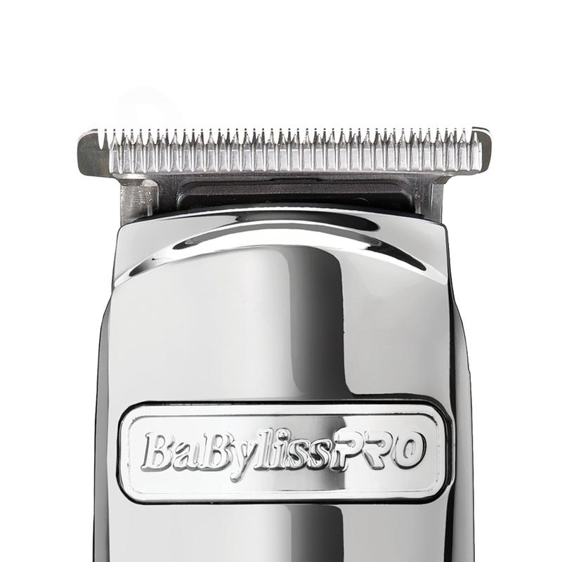 BaByliss PRO Profesionálny zastrihávač vlasov FX7880E 02406ab7f5f