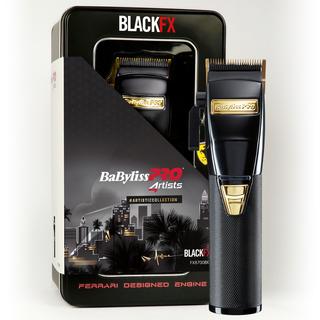 FX8700BKE Profesionálny zastrihávač vlasov Black