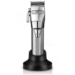 BaByliss PRO FX8700E Profesionálny strihač vlasov Chróm