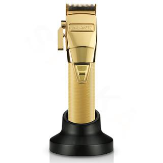 BaByliss PRO FX8700GE Profesionálny strihač vlasov Gold