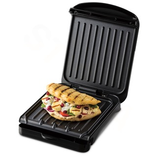 George Foreman 25800-56 Compact Gril