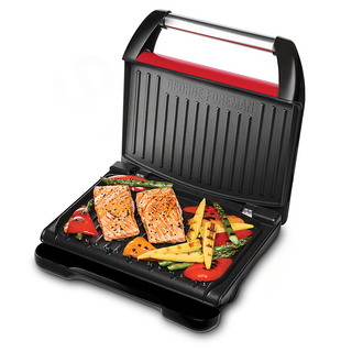 George Foreman 25040-56 Family Steel Gril