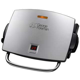 George Foreman 14525-56 Family Grill and Melt