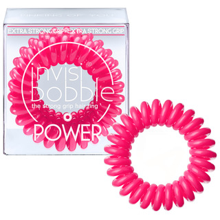 Invisibobble Pinking of You Power - ružové gumičky