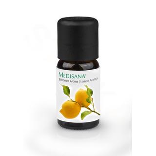 Medisana Vonná esencia do aróma difúzorov - citrón