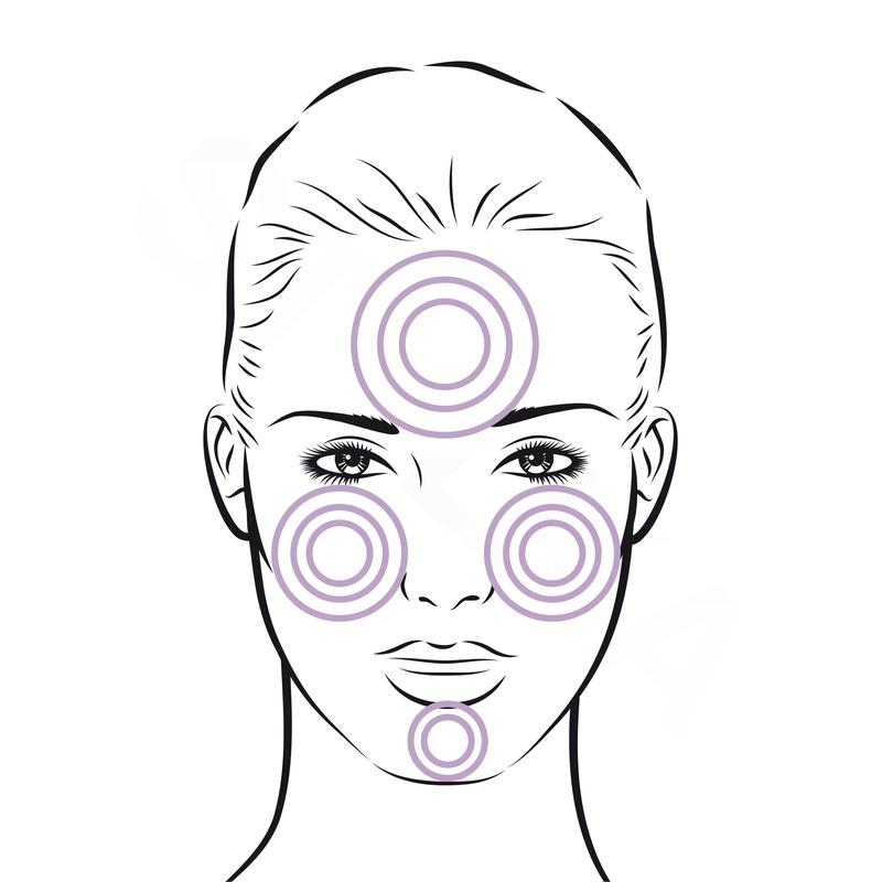 Medisana FB 880 Čistiaca kefka na tvár