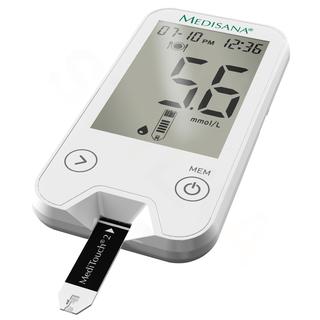 Medisana 79034 Glukomer MediTouch 2 s príslušenstvom a USB