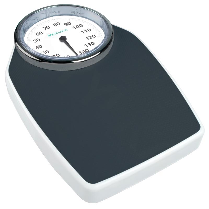 Medisana PSD analógová osobná váha s veľkým ciferníkom