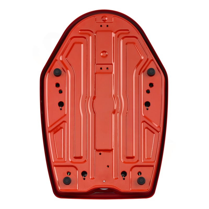 Medisana PS 100 Analógová osobná váha - červená