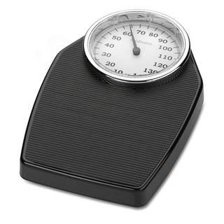 PS 100 Analógová osobná váha - čierna