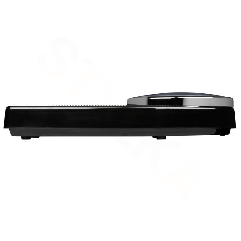Medisana PS 100 Analógová osobná váha - čierna