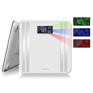 Medisana BS 465 Digitálna váha - biela