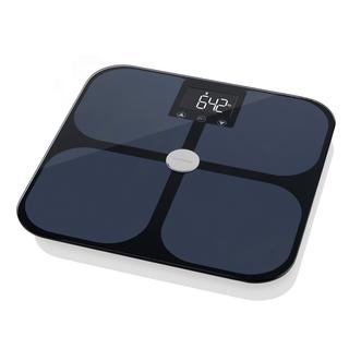 Medisana BS 650 - čierna WiFi digitálna váha