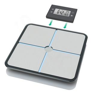 Medisana BS 460 Digitálna váha s odnímateľným displejom