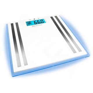 Medisana ISA Osobná digitálna váha s funkciami rozboru tela