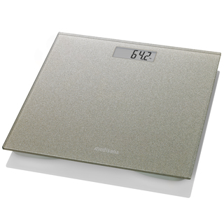 Medisana PS 500 Digitálna osobná váha - zlatá