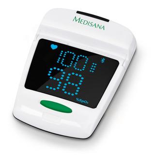 Medisana PM 150 Pulzný oxymeter s bluetooth