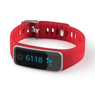 Medisana 79487 ViFit touch červený Bluetooth šikovný náramok