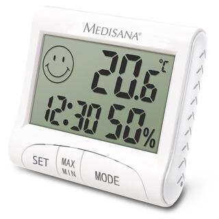 Medisana HG 100 Digitálny domáci teplomer s hygrometre