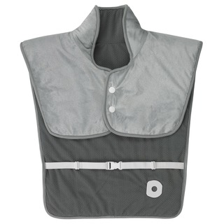 Medisana HP 630 Vyhrievacia XL poduška 4D na chrbát a ramená