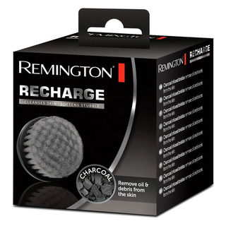 Remington SP-FC9 Náhradná čistiaca kefka s výťažkom z dreveného uhlia