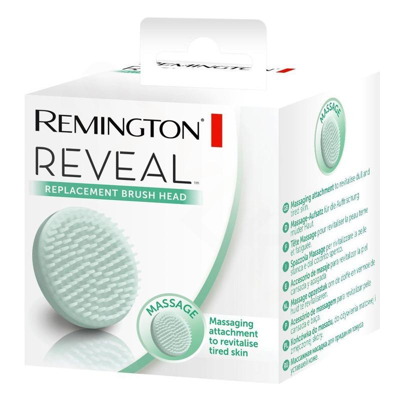 Remington SP-FC4 Náhradná masážna kefka