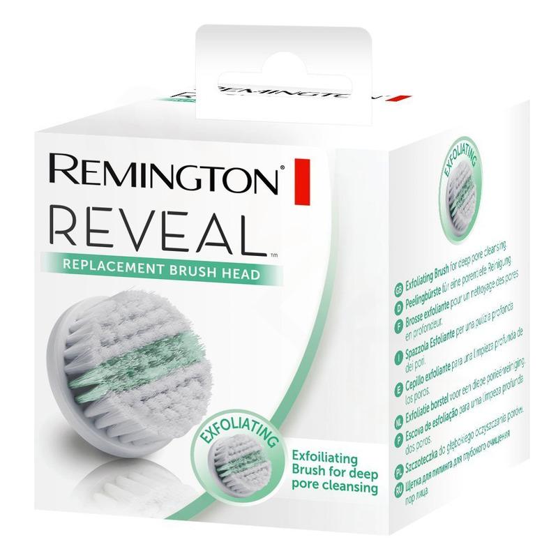 Remington SP-FC3 Náhradná peelingový čistiaca kefka