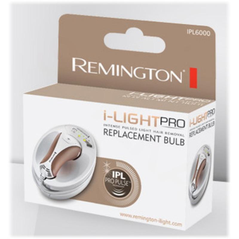 Remington SP-6000 SB IPL Náhradná žiarovka do laserového epilátora IPL 6000