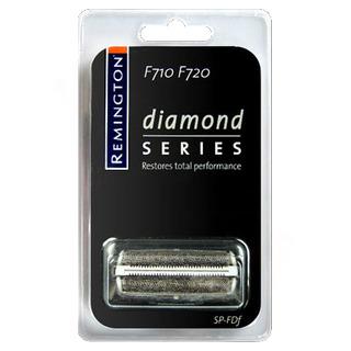 Remington SPFDf Foil Pack Diamond Náhradné planžeta