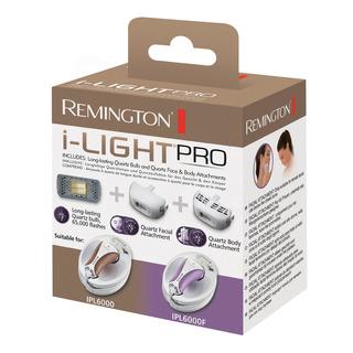 Remington SP6000FQ IPL náhradná žiarovka a nástavce