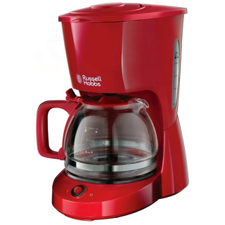Russell Hobbs 22611-56 Textures Red Kávovary