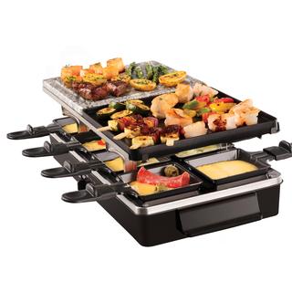 Russell Hobbs Multi Raclette gril 3v1