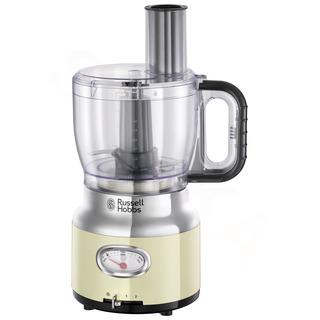 Russell Hobbs 25182-56 Retro Vintage Cream Kuchynský robot