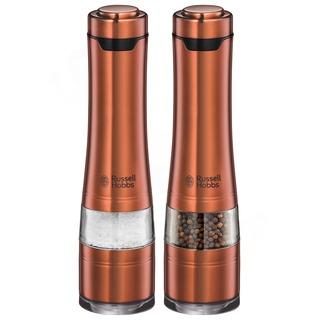 Russell Hobbs Medené mlynčeky na soľ a korenie 28011-56