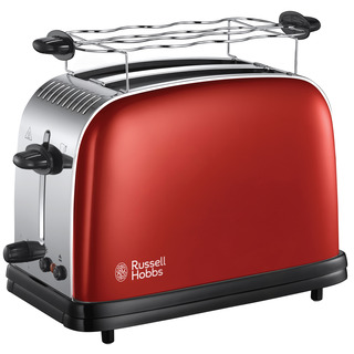Russell Hobbs 23330-56 Colours Flame Red hriankovač