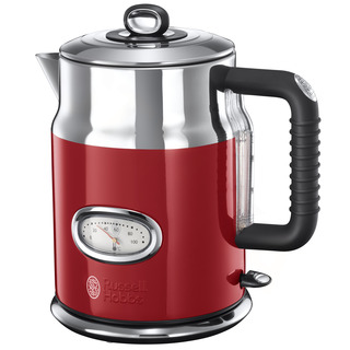 Russell Hobbs 21670-70 Retro Ribbon Red varná kanvica