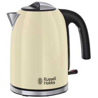 Russell Hobbs 20415-70 Colours Classic Cream varná kanvica