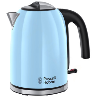 Russell Hobbs Colours Heavenly Blue varná kanvica