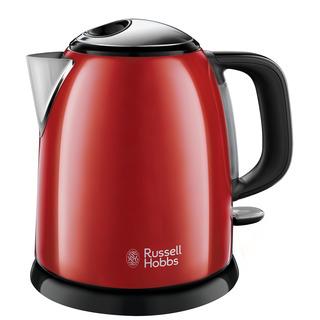 Russell Hobbs 24992-70 Mini Flame Red rýchlovarná kanvica