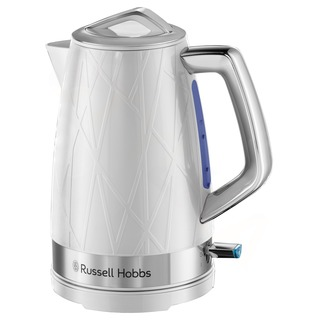 Russell Hobbs Varná kanvica Structure White