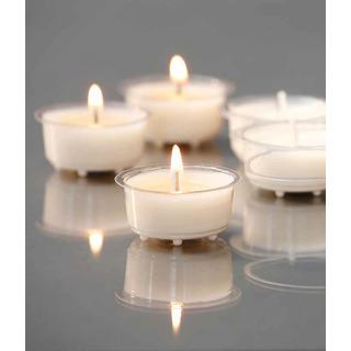 Cup Candle Ekologické čajové sviečky