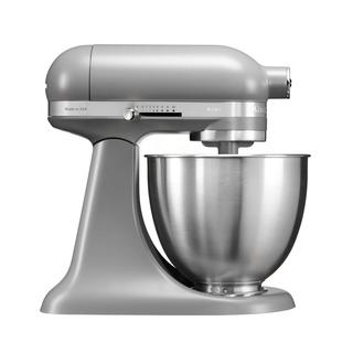 KitchenAid Robot Artisan 5KSM3311XEFG matná šedá