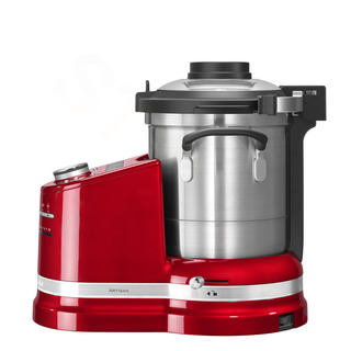 KitchenAid Varný robot Artisan 5KCF0104EER kráľovská červená