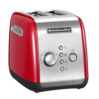 KitchenAid Hriankovač 5KMT221EER červená
