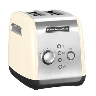 KitchenAid Hriankovač 5KMT221EAC mandľová