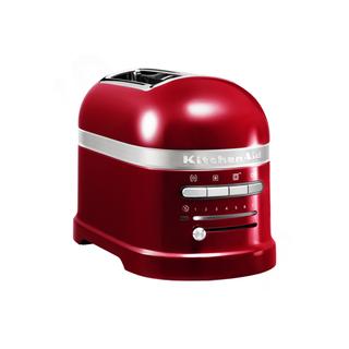 KitchenAid Hriankovač Artisan 5KMT2204ECA červená metalíza