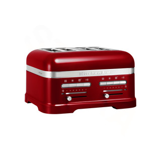 KitchenAid Hriankovač Artisan 5KMT4205ECA červená metalíza